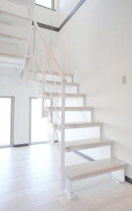 階段リフォームのポイント②
