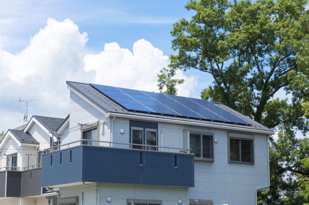 太陽光発電の仕組み②